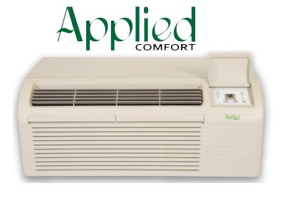 Applied Comfort A42EC09KxxE 8800 BTU PTAC Unit