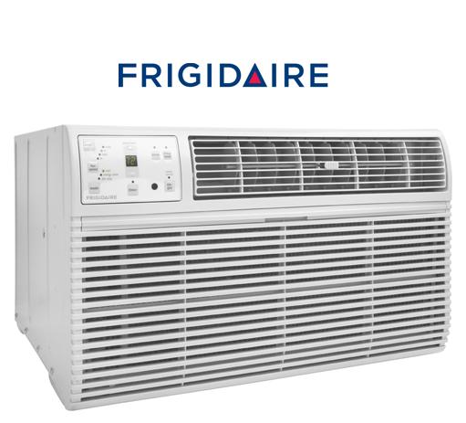 Frigidaire FFTH0822Q1 Through-The-Wall Air Conditioner 8,000btu