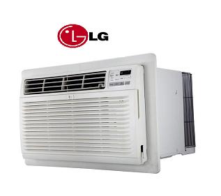 LG LT0816CER 8,000 BTU Through-The-Wall Air Conditioner