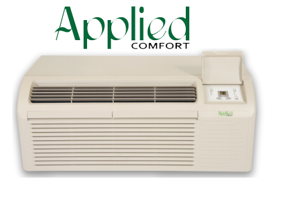 Applied Comfort A42HC09KxxE 8800 BTU PTAC Unit