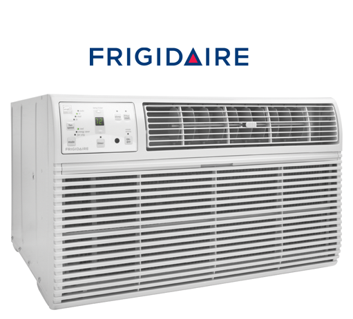 Frigidaire FFTH0822Q1 Through-The-Wall Air Conditioner 8,000btu