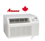 Amana PBC093E00BX Wall Air Conditioner 9,200/8,900 btu